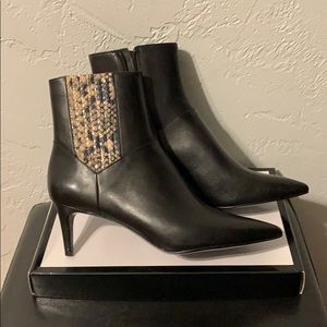 Nine West Shelbold Boots